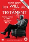 Tony Benn Will and Testament 5060105722271 DVD Region 2