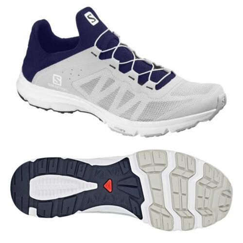 SALOMON XA AMPHIB BOLD Herren Outdoor Schuhe Canyoning Schuhe Sneaker 40681700