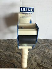 Uline Tape Dispenser H 150 2 Side Load Industrial Tape Packing Gun Shipping