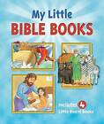 My Little Bible Books Boxed Set by Patricia A. Pingry (Board book, 2013)