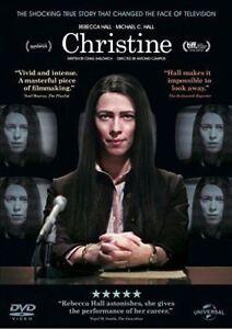 Christine-DVD-Nuovo-DVD-8310513
