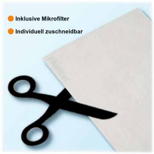 10 Staubsaugerbeutel für Bosch Ultra 12 Silence BX 502 Bags mit Staubverschluss