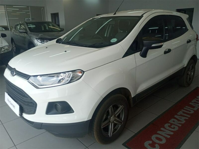 2017 Ford EcoSport 1.5 TiVCT Ambiente for sale!
