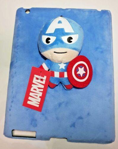 Bambini Marvel Superhero Uomo Ragno Capitan America 3D Hard Case COVER modelli di Apple