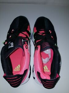 Adidas Dame 6 Ruthless Damian Lillard Black Basketball Shoes Limited Ef9866 Ebay