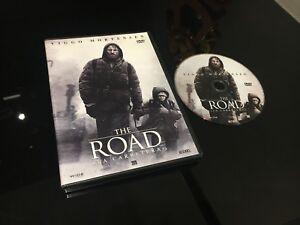 The Road La Strada DVD Viggo Mortensen