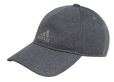 Adidas Unisex C40 Climachill Caps Running Hat Gray Golf Baseball Hat Cap  DU3266 | eBay