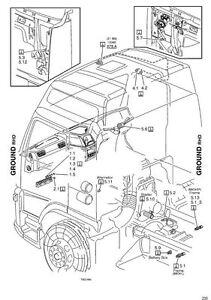 Excellent Volvo Cars Trucks Wiring Schematics Cd Dvd Ebay Wiring Cloud Hisonuggs Outletorg