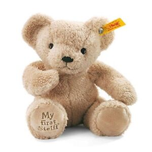 Steiff-My-First-Steiff-Teddy-Bear-Plush-Beige-10-034