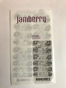 Jamberry-Disney-Original-Mickey-Mouse-11A5-Nail-Wrap-1-Full-Sheet