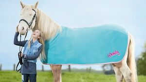 9985-HKM-Abschwitzdecke-Wendy-Pony-Shetty-Fleecedecke-75-85-95-105-115-125-135