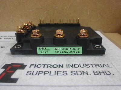 1pcs  6MBP75RA060-01  FUJI IGBT IPM A50L-0001-0305 6MBP75RA060-01