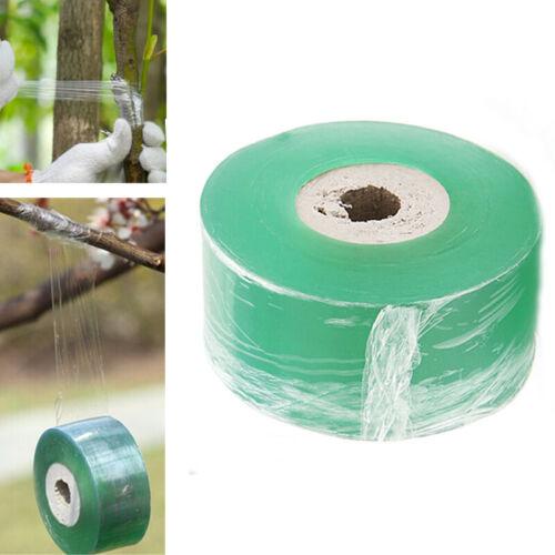 Roll tape Parafilm Pruning Strecth graft budding barrier floristry Pruner Plant