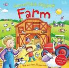 Convertible Playbook Farm by Claire Phillip (Hardback, 2016)