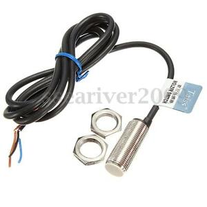 image is loading njk-5002c-hall-effect-sensor-proximity-switch-npn-