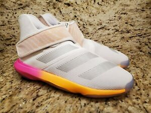 Details about Adidas Men's Harden B/E 3 Basketball Shoes Size 10 EF5290 James Harden NEW