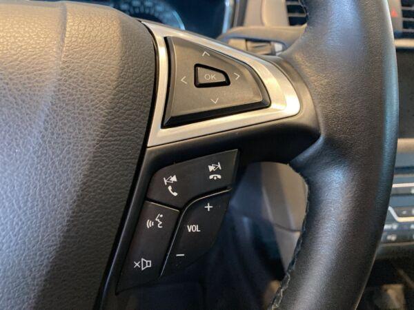 Ford Mondeo 2,0 TDCi 180 Titanium billede 12
