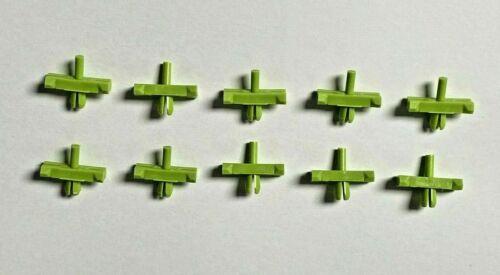 Clips De Fijación Moldura Lateral. para adaptarse a la mayoría de los modelos de VW mg por 10 Audi Volvo