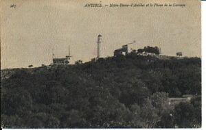 (S-9259) FRANCE - 06 - ANTIBES CPA N.D. ed. rya7wjRu-09164349-496132304