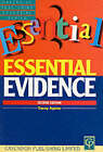 Essential Evidence by Tracey Aquino (Paperback, 2000)