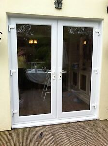 upvc french doors brand new made to measure ebay