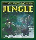 Ten of the Best Adventures in the Jungle by Professor of Latin David West (Hardback, 2015)