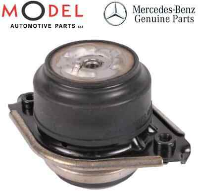 For Mercedes Genuine Engine Mount Left 2402400817