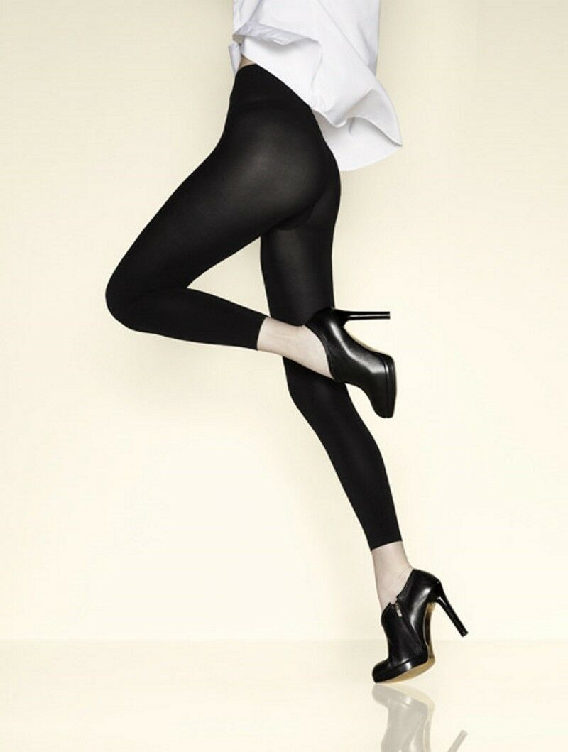 Leggings moulant sexy référence Opaque 70 de marque française Gerbe