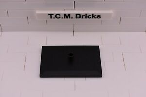 QTY 100 Pieces TCM Compatible Bricks Dark Tan Plate 1 x 1