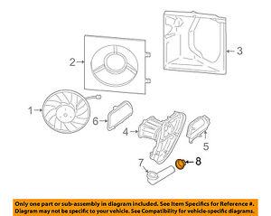 PORSCHE OEM 05-12 Boxster Quarter Panel-Drain Hose Grommet 99970228840