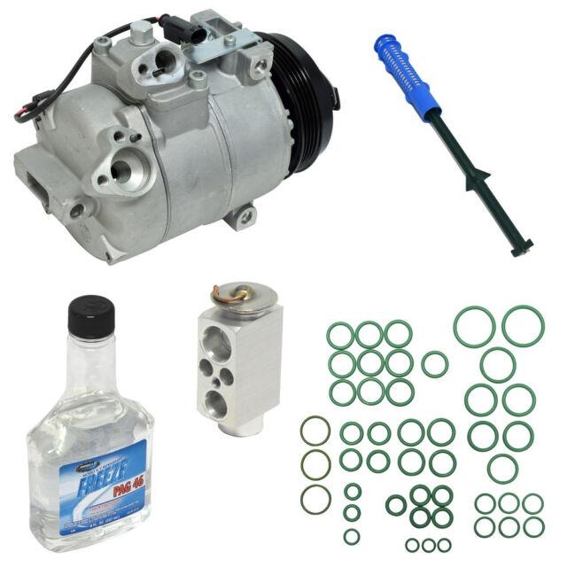 A//C Compressor /& Component Kit-Compressor Replacement Kit UAC KT 5321