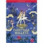 Fairytale Ballets [Video] (2014)