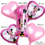 Disney-Mickey-Minnie-Mouse-First-1st-Birthday-Balloons-Baby-Foil-Latex-Large-Set thumbnail 22