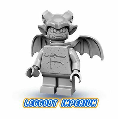 Lego Minifigure Collectable Mini Figure Series 14  Gargoyle Notre Dame?