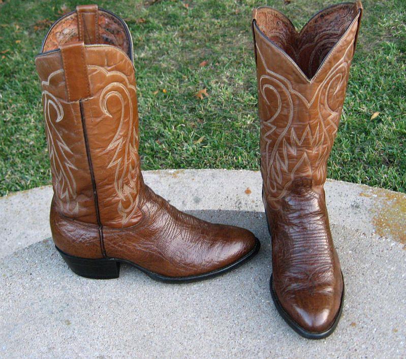 Cowboy Stiefel   8.5'D MEN'S    8.5'D  c2b6bf