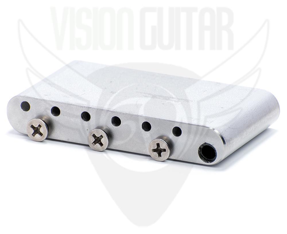 Callaham Vibrato   Tremolo Ersatz Block (2006 Enhanced American Standard)