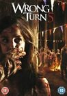 Wrong Turn 5 - Bloodlines 5039036057141 DVD Region 2