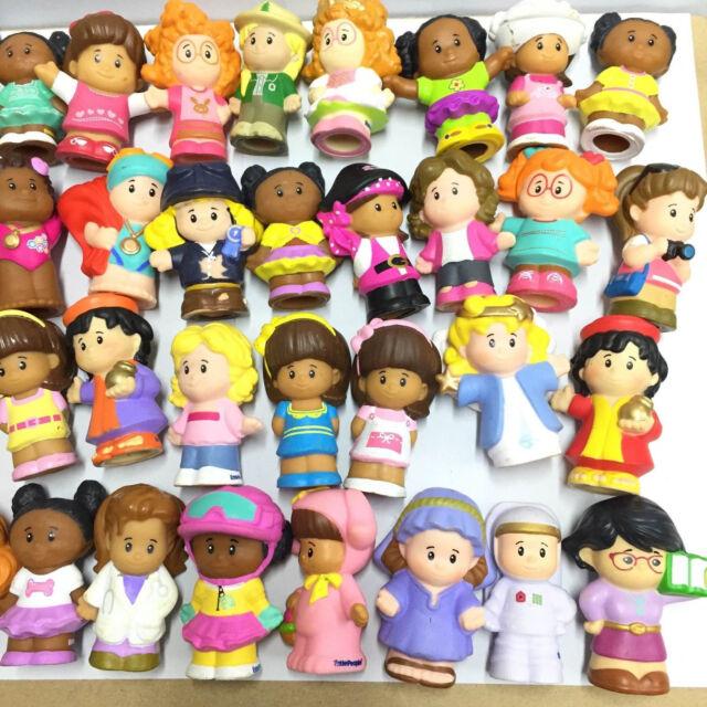 Little People Figures