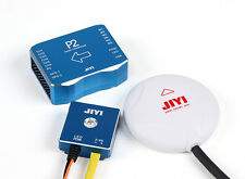 JIYI P2 Multirotor Autopilot Flight Control System - Better Than NAZA - orangeRX