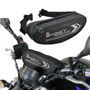 Waterproof Motorbike Handlebar Bag