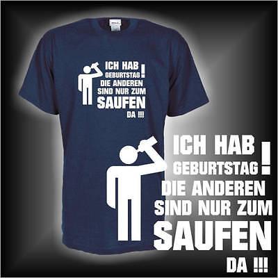 Wunschzahl 30 40 50 60 gutaussehend intelligent Geburtstags Fun T-Shirt FSG041