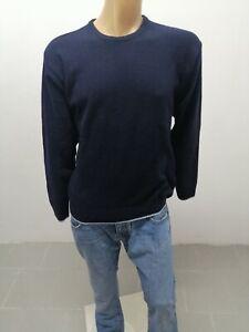 Maglione-ELLESSE-Uomo-Taglia-Size-XL-Sweater-Man-Pull-Homme-P7134