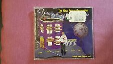 THE NEW POWER GENERATION - COUNT THE DAYS. CD SINGLE