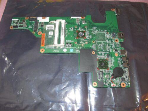HP 2000-240CA 120CA 208CA 340CA 420CA Presario CQ57 Motherboard E-300 657324-001