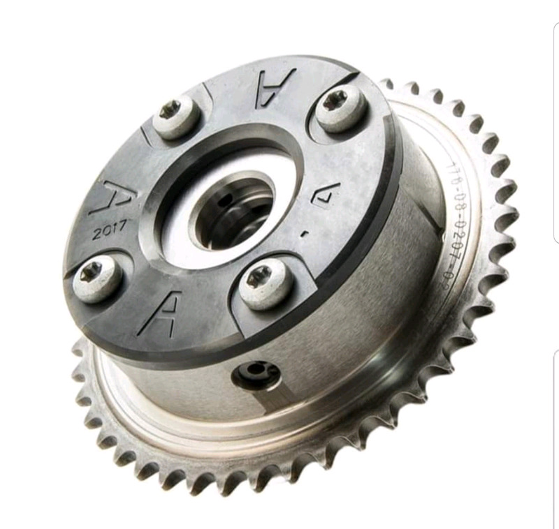 Mercedes Benz m271 kompressor and CGI cam gears/sprockets, chain kits and cambolts
