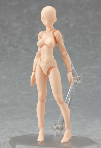 She//He S.H.Figuarts SHF Body Model Action Figure Figures Dolls Toys Collection