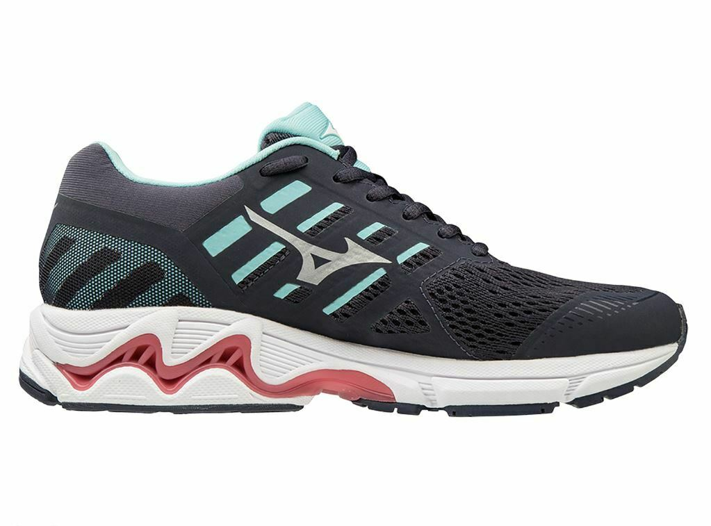 LATEST RELEASE Mizuno Wave Equate 3 Womens Running shoes (B) (03)