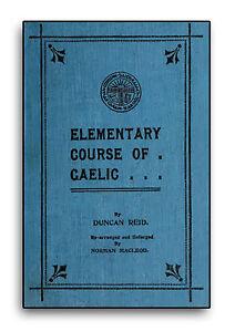 Learn-Scottish-Gaelic-Language-160-Rare-Books-on-DVD-Grammar-Speak-Read-Write-E4
