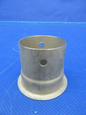 Piper PA-23 Aztec Extension Heater Stainless P//N 754-708 NOS 0419-55