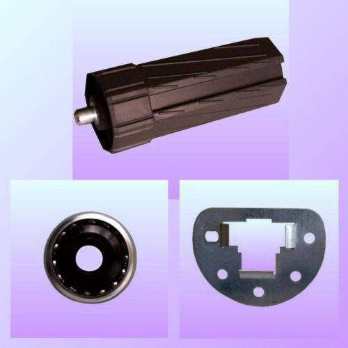 3 pzas cargar de ruedas motor contra página tubo extremo motor 60mm sw60 ola